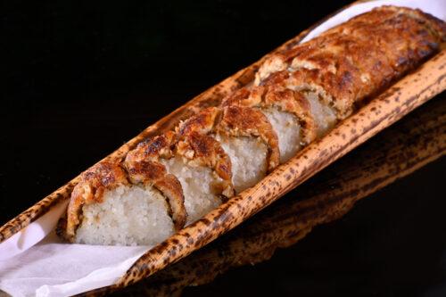 鱧 棒寿司