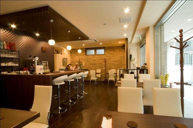 Restaurant&cafe SALAO