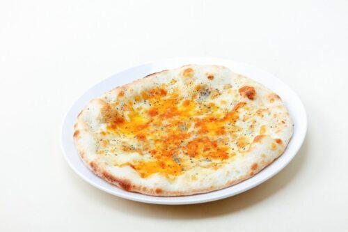 クアトロフォルマッジピザ